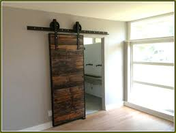 Painting Sliding Closet Doors Wooden Closets With Doors Image Of Wood Sliding Closet