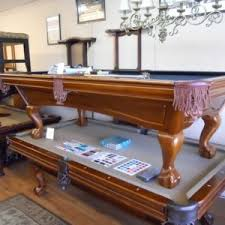 Used Billiard Tables by Used Pool Tables In Phoenix Top Quality And Great Prices