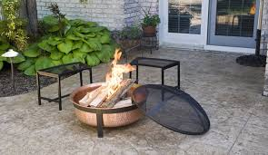 Fire Pits For Backyard by 6 Best Fire Pits For Warming Up Your Backyard