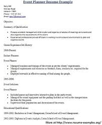 example of great resumes 3 tips from the best resume samples