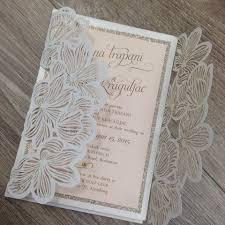 wedding invitations toronto the polka dot paper shop stylish modern invitations stationery