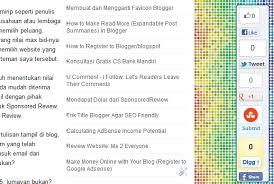 cara membuat blog tulisan indobloger com cara membuat blog belajar membuat website cara