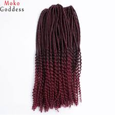 Curly Braiding Hair Extensions by Online Get Cheap Curly Hair Braiding Aliexpress Com Alibaba Group