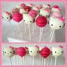 10 best theme hello kitty cakepops images on pinterest hello