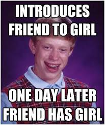 Unlucky Brian Meme Generator - bad luck brian meme generator incredible photos why the fuck are