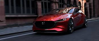 buy mazda 3 hatchback mazda kai concept if the next mazda 3 looks this good we should