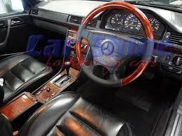 mercedes w 124 mercedes e class w124 85 95