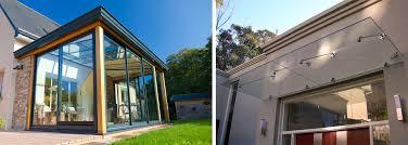 verre pour veranda monvitrage fr verrière de toit et véranda en verre