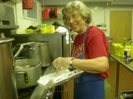 Soup Kitchen Volunteer Nj be a volunteer