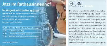 K Hen Im Angebot Jazzmatinee Category Pressearchiv 2017