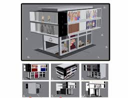 Home Design 3d Store 3d Store Layout Store Design Pinterest Store Layout Store