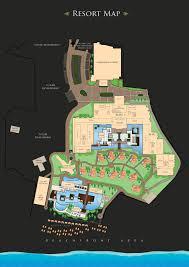 alona resort map henann resort alona bohol resort map