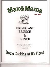 Meme Cafe - max meme café menu urbanspoon zomato