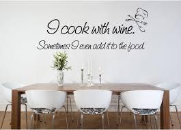 autocollant cuisine stickers muraux 25 idées originales pour décorer la cuisine