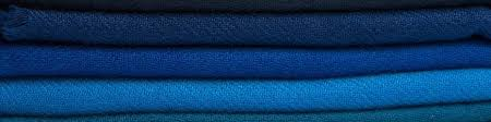 blue scarves and shawls blue is a classic and timeless colour a