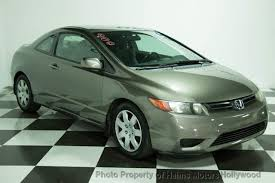 2008 honda civic 2008 used honda civic coupe 2dr automatic lx at haims motors