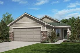 the branson modeled u2013 new home floor plan in preston pines by kb home