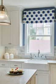 bold look of color in the kitchen gnh