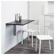 Drop Leaf Table Ikea Home Design Stupendous Wall Mounted Table Ikea With Inside Desk