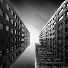 black and white interiors black and white architecture photography by joel tjintjelaar