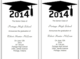 senior graduation announcement templates use iclickprint templates for graduation invitations customize now