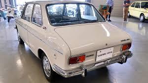 subaru sambar classic inside subaru u0027s secret museum autotrader ca