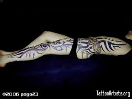 tribal tattoo artists org