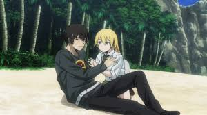 btooom btooom a dark survival in a tropical paradise the alphabet