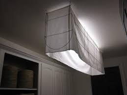 Fluorescent Kitchen Light Fixtures by Fluorescent Lights Fluorescent Light Replacement Covers
