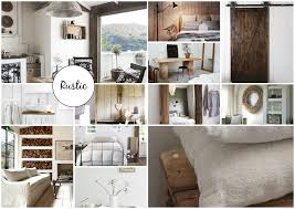 home design board rustic details in interior design mood board created on