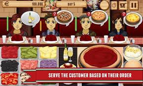jeux de cuisine a telecharger pizza jeu de cuisine 1 4 télécharger l apk pour android