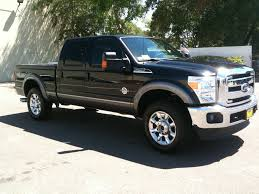 Ford Diesel Truck Mpg - 2011 f250 diesel the hull truth boating and fishing forum