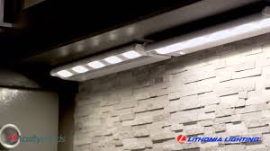 lithonia lighting customer service ucld led undercabinet from lithonia lighting youtube
