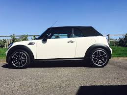 2010 mini cooper s convertible pepper white huge spec mrs mini