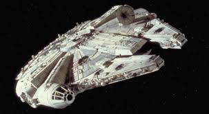 Millennium Falcon Floor Plan by This House For Sale Has A Millennium Falcon In Its Backyard