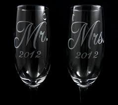 his and hers glassware 83 best images on toasting flutes chagne