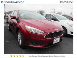 new ford lincoln special offers beau townsend ford lincoln