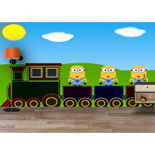 buy minion funny animated characters wallpaper online india