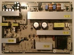 Television Repair San Antonio Texas Bn44 00150a Power Supply Repair Kit Capacitor Repair Kit Tv