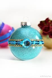 more disney princess inspired christmas ornaments