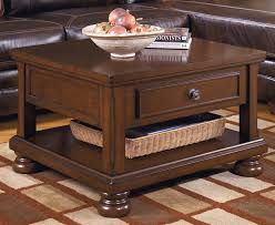Ashley Furniture Porter Bedroom Set Buy Ashley Furniture T697 0 Porter Lift Top Cocktail Table