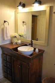 Bathroom Vanity Cabinet Only by Bathrooms Best Unique Rustic Bathroom Vanitieshome Design