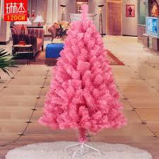 small pink christmas tree cheap mini pink christmas tree find mini pink christmas tree
