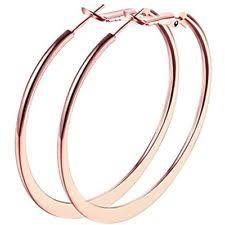 gold plated earrings for sensitive ears earrings for sensitive ears ebay