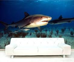 Shark Bedroom Curtains Shark Wallpaper Bedroom Bedroom Curtains Blackout Koszi Club