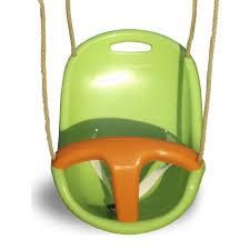 siège balançoire bébé siège bébé en pvc trigano leroy merlin