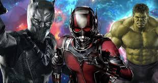 black panther ant man hulk invade avengers 4 movieweb