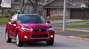 rvr mitsubishi 2010 2013 mitsubishi rvr review gta mitsubishi dealer review youtube