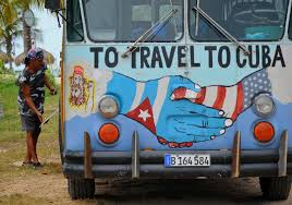 How To Travel To Cuba images Us opens door wide to cuba travel ahead of obama visit jpg