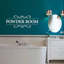 Spa Art For Bathroom - best 25 bathroom decals ideas on pinterest farmhouse bathroom